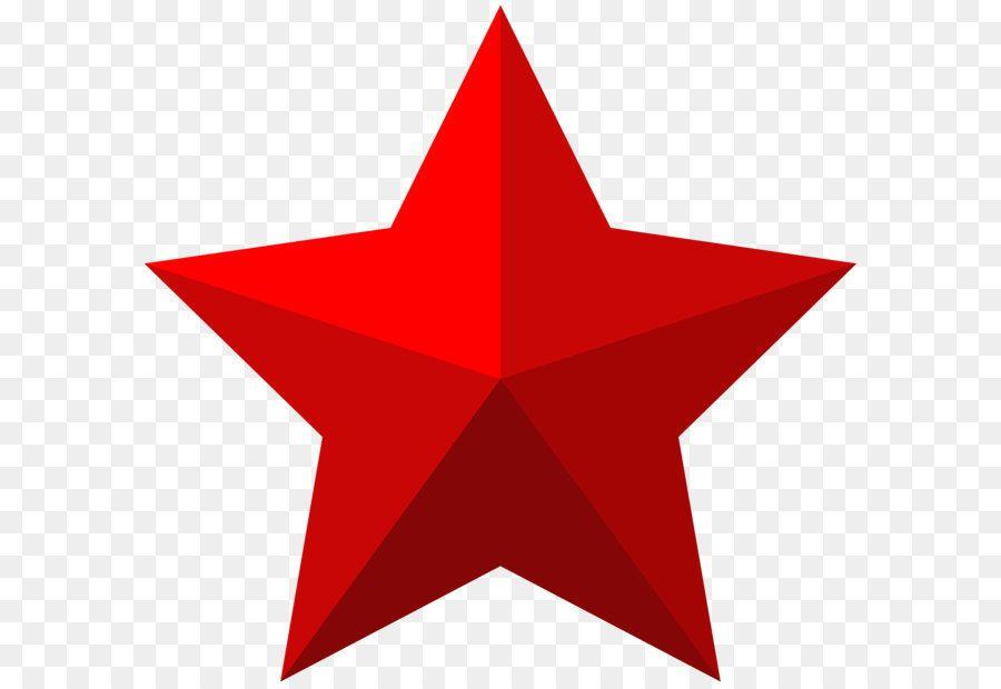 Red Star Png Clip Art Image Png Tema