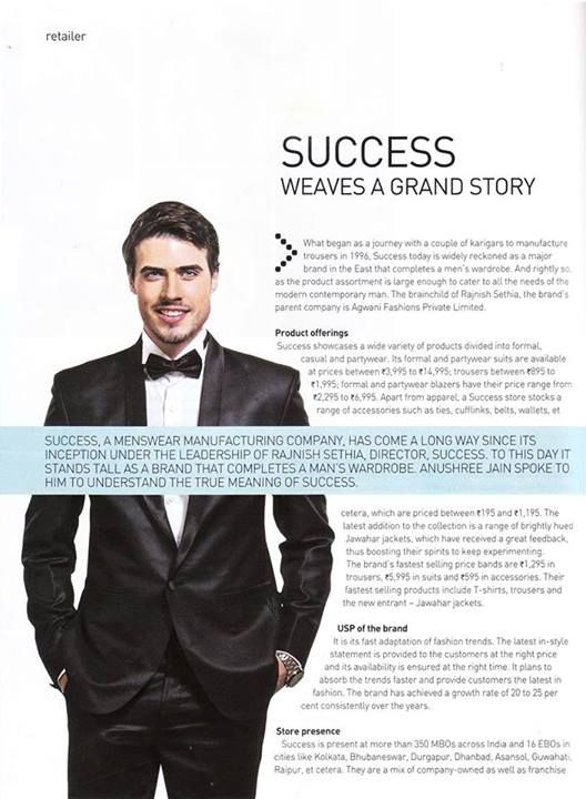 Images Business Of Fashion Magazine November 2013 Issue Success