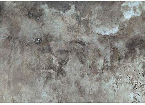 decomonkey Fototapete Beton Textur 500x280 cm XXL Tapete