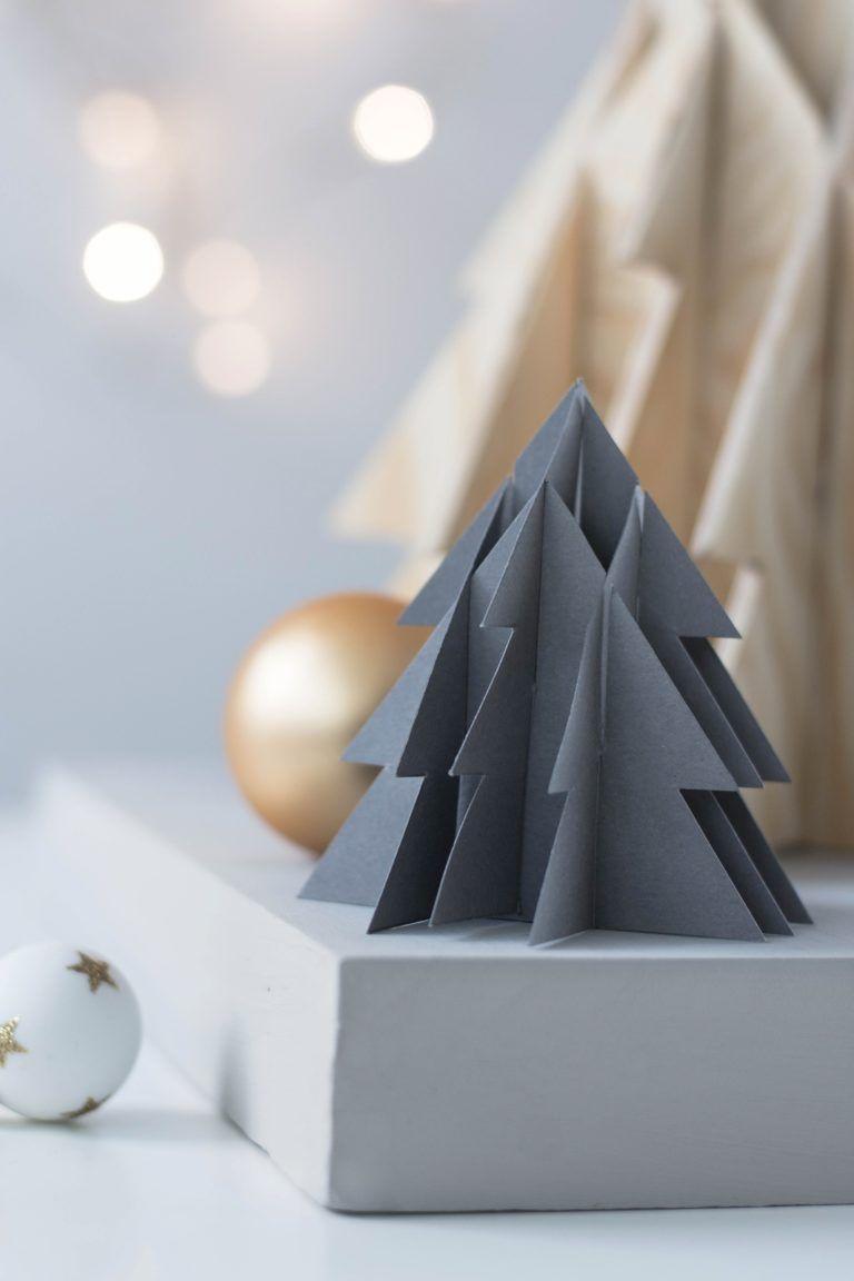 kreative diy deko ideen f r die weihnachtszeit kreativ. Black Bedroom Furniture Sets. Home Design Ideas