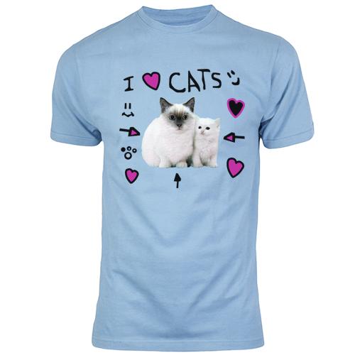 I Love Cats TShirt I love cats shirt, I love cats, Cat
