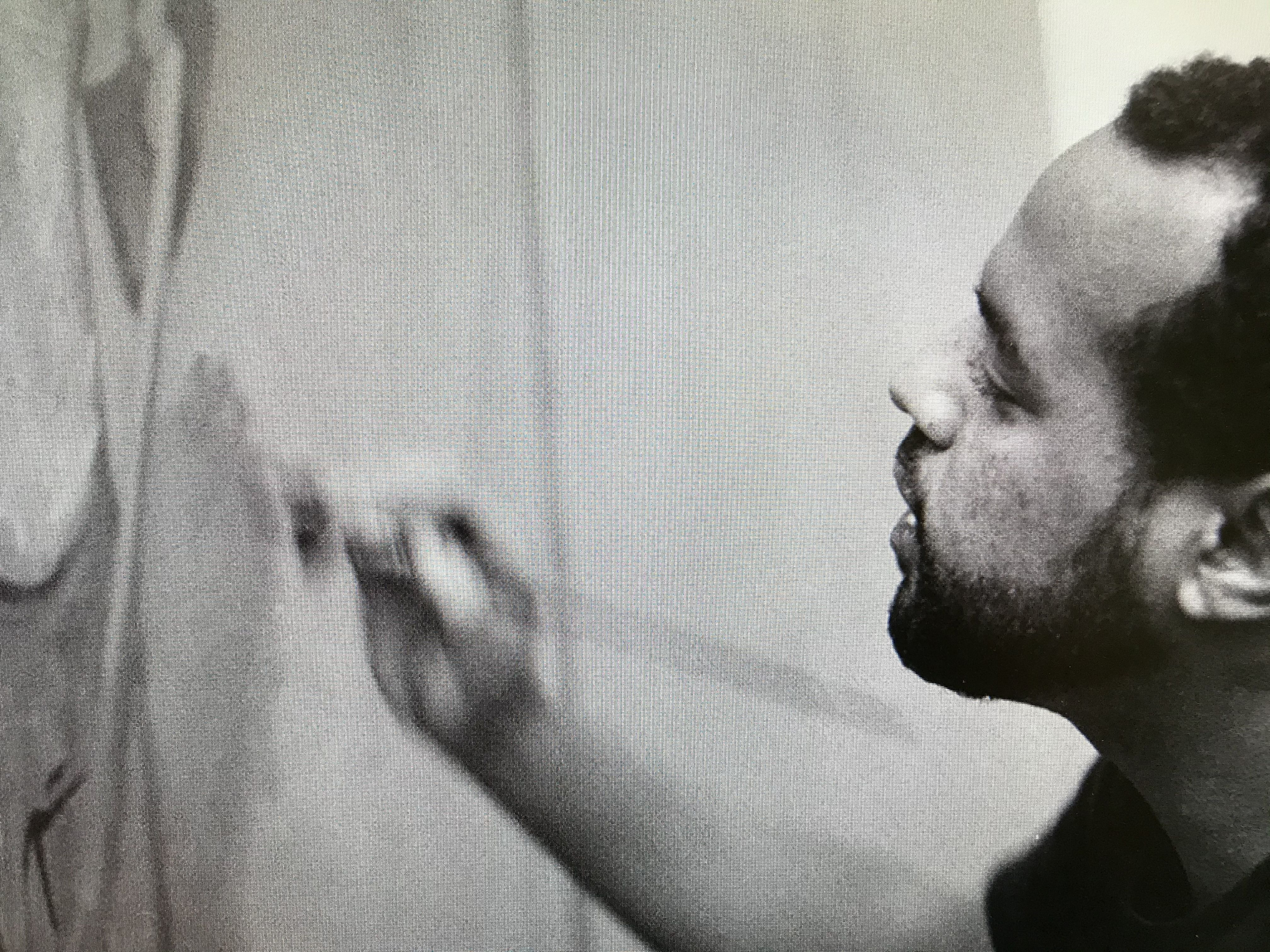 Noah davis in 2020 artist face history