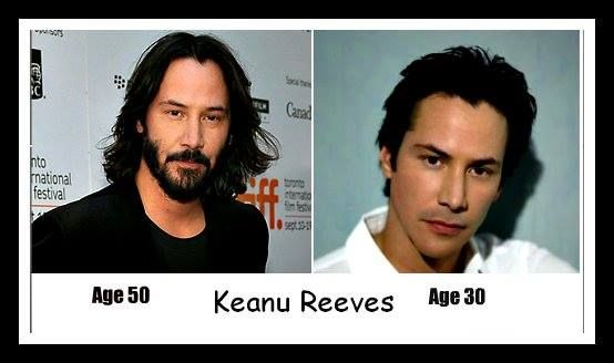Keanu Reeves Keanu Reeves Keanu Reeves Age Keanu Charles Reeves