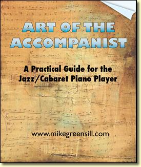 Art of the Accompanist