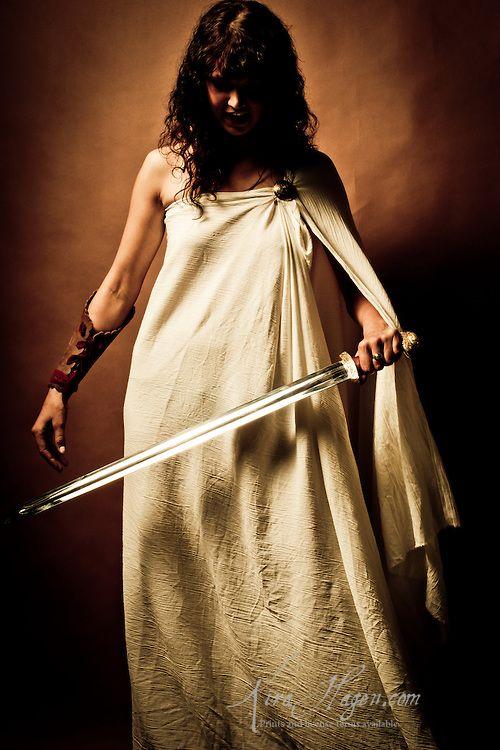 Greek Woman Warrior amazon warrior greek -...