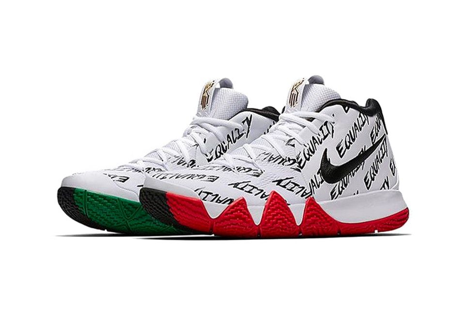 66b72b72bc4 Nike Drops the Kyrie 4