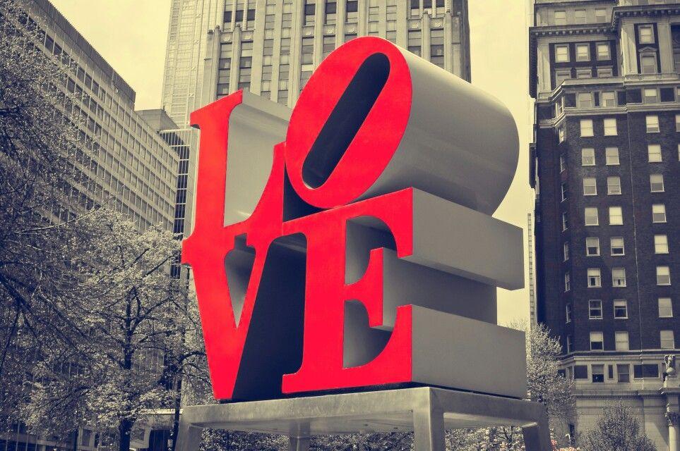 El amor, el amor