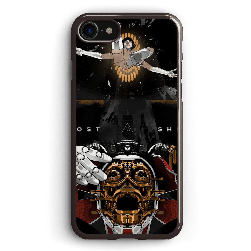 BubblEye Gum Skull iphone case