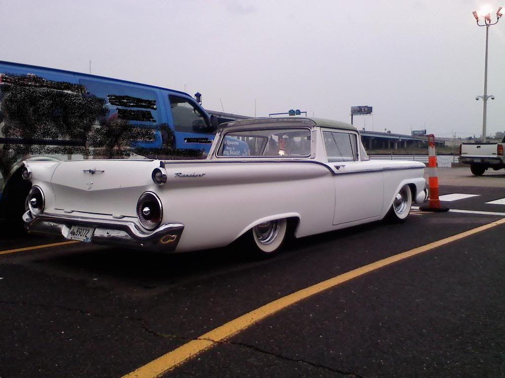 1959 ford ranchero [ 1024 x 768 Pixel ]
