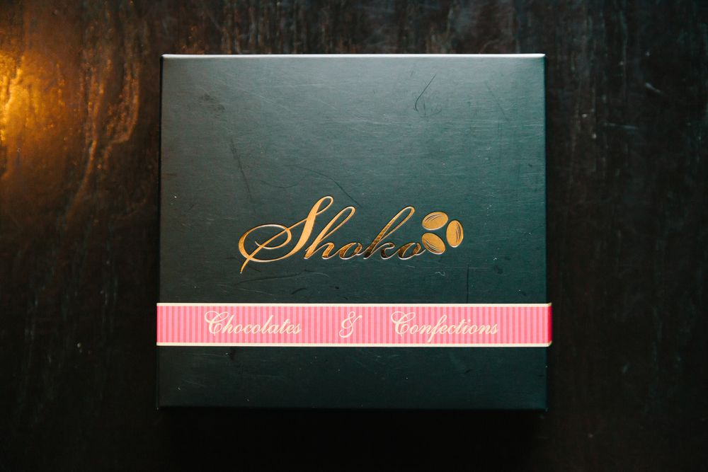 #christmas #sweets by Chef Royce Li of www.shokochocolates.com   www.tmdiaz.com
