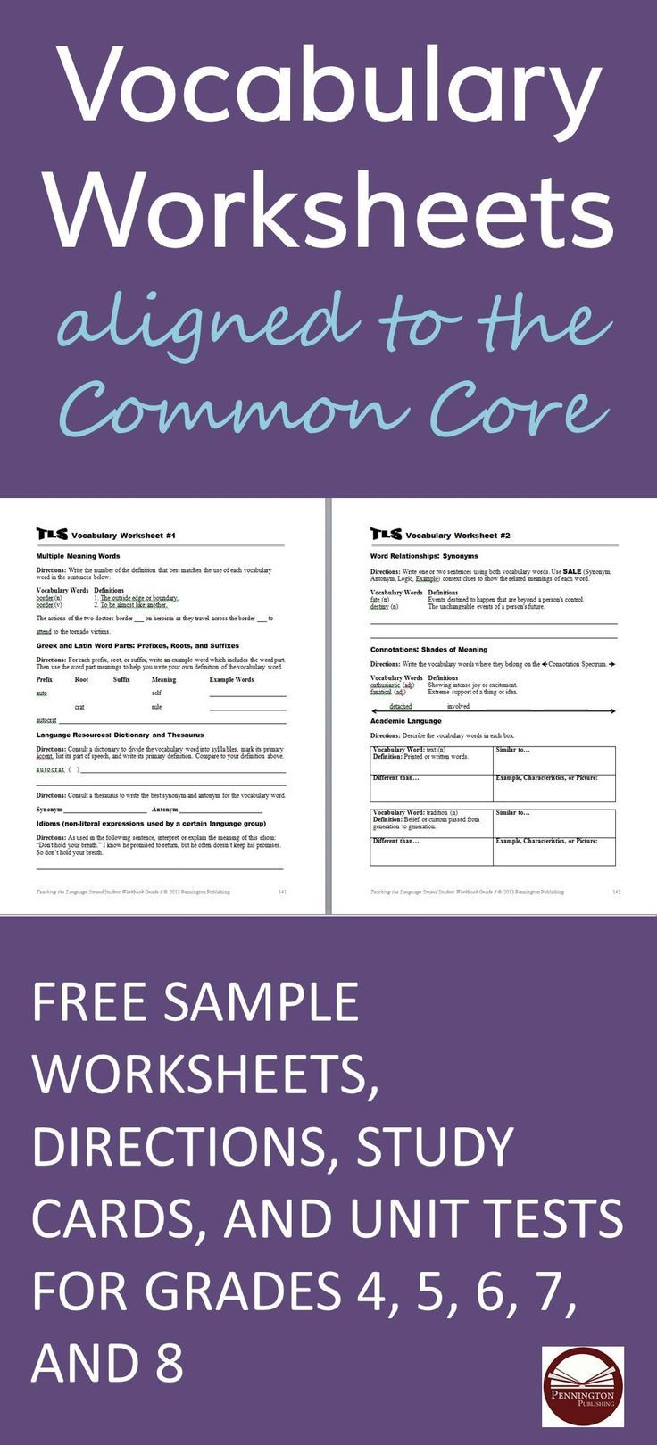 Click The Link To Get The Worksheets And Resource Downloads From The