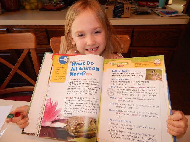 Georgia HSP Science: HARCOURT SCHOOL PUBLISHERS: 9780153585418 ...