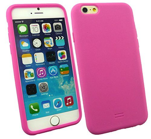 COVER CUSTODIA BUMPER Case Ultra Sottile Iphone 6 6G 4.7