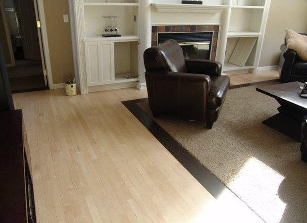 Four Major Advantages Of Carpet And Flooring Carpet And Flooring Ideas Fabulous Carpet Or Wooden Floor In Living Room Luxury Flooring Living Room Plan Flooring