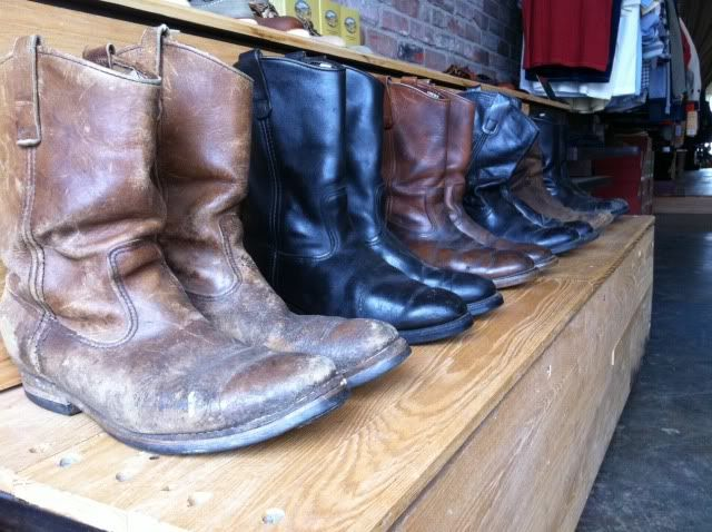 Top 5 Best Pull On Work Boots - http://workbootsreview.com/top-5 ...