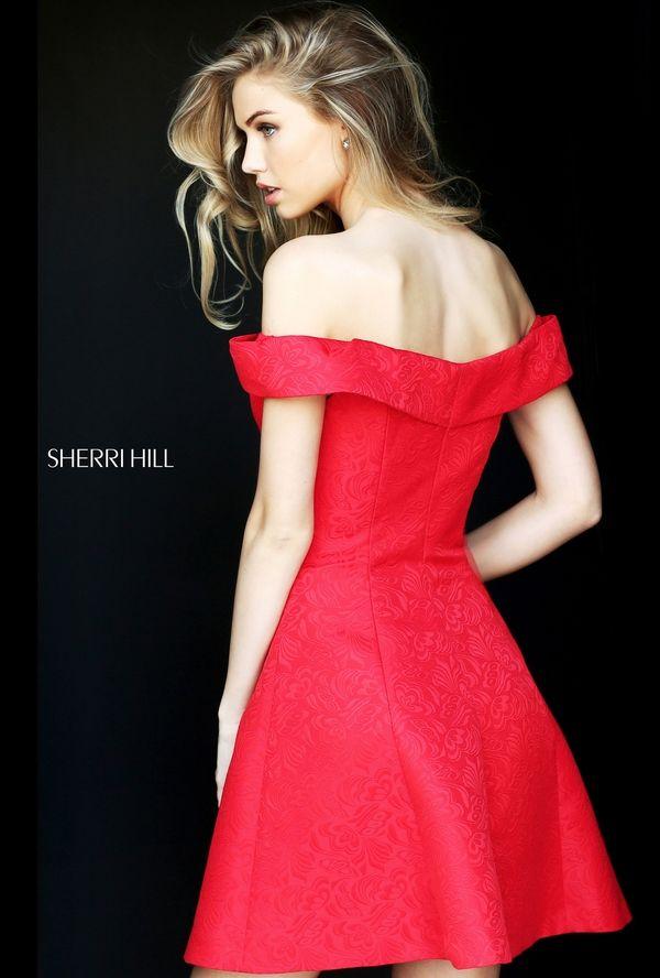 Sherri Hill S50600