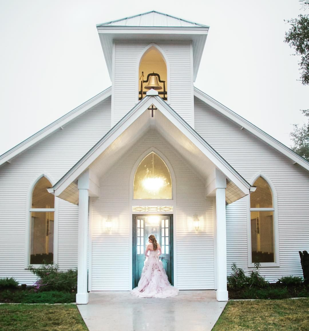 New Braunfels, TX wedding venue Open air chapel, Venues