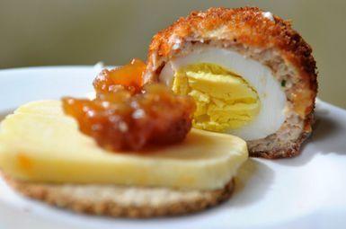 Healthier Real Scotch Egg #scotcheggs The Best Scotch Egg Recipe: Scotch Egg #scotcheggs Healthier Real Scotch Egg #scotcheggs The Best Scotch Egg Recipe: Scotch Egg #scotcheggs