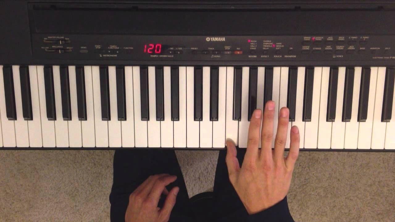 Cmo tocar all of me de john legend en piano tutorial y cmo tocar all of me de john legend en piano tutorial y partitura baditri Image collections