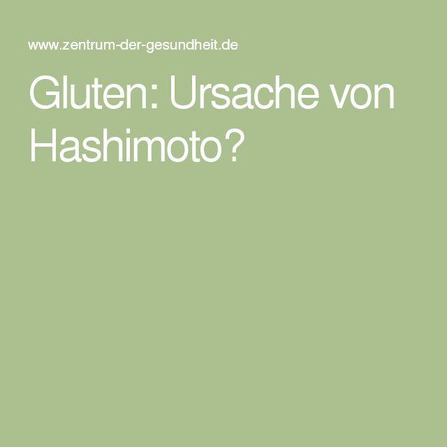 Gluten Neurodermitis