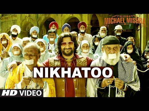 The Legend Of Michael Mishra Song Video Download