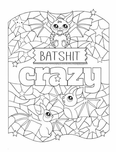 Pin by Kimberly Draisey on Bad Word Coloring pgs ...