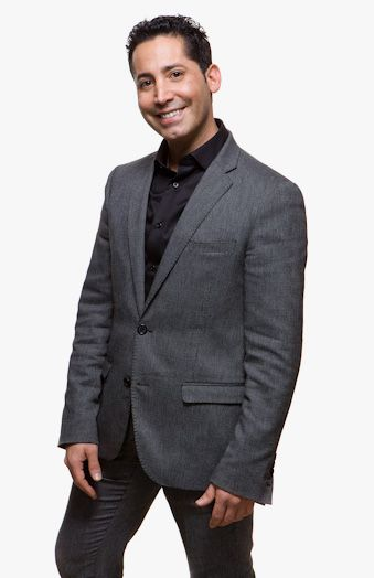 Marco - Senior Stylist