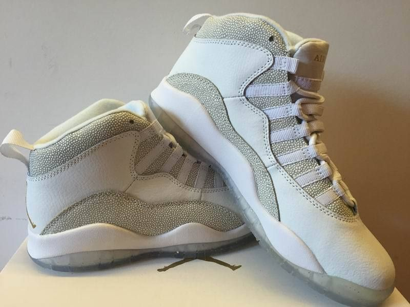 Famous rapper Drake and work together to create the Jordan Brand Air Jordan  10