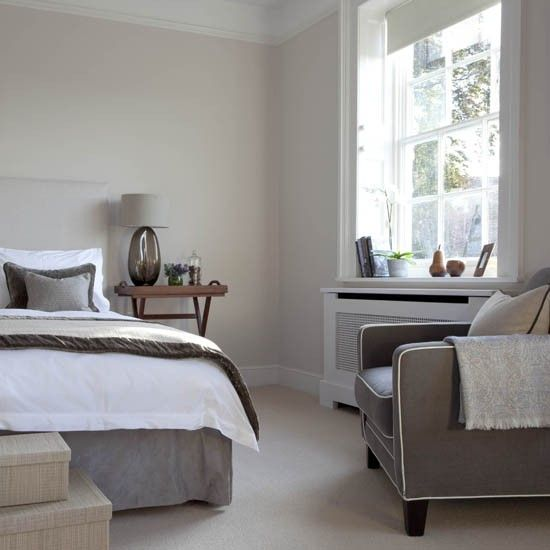 25 Beautiful Master Bedroom Ideas: Traditional Bedrooms - 10 Decorating
