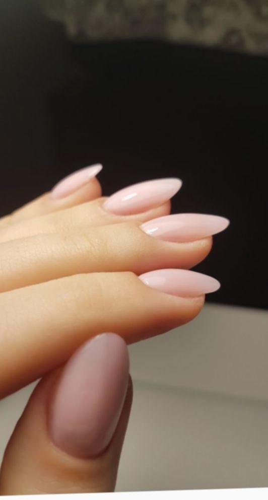 68+ trendy nails fall autumn long | Nails, Pink nails