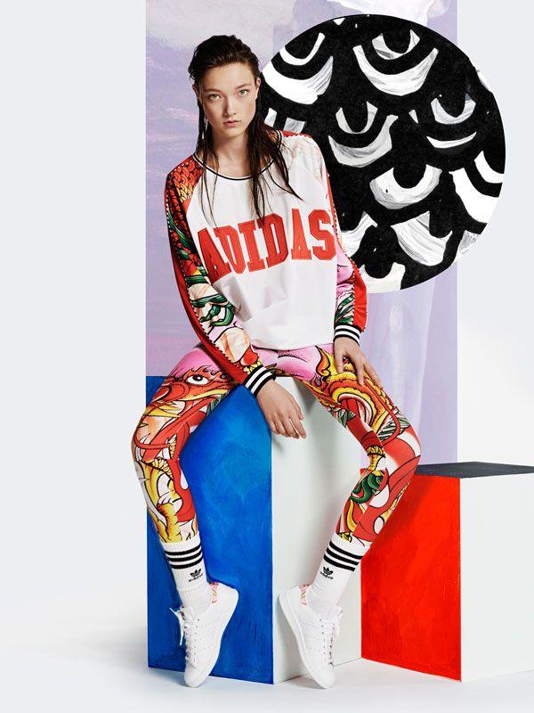adidas dragon 2015
