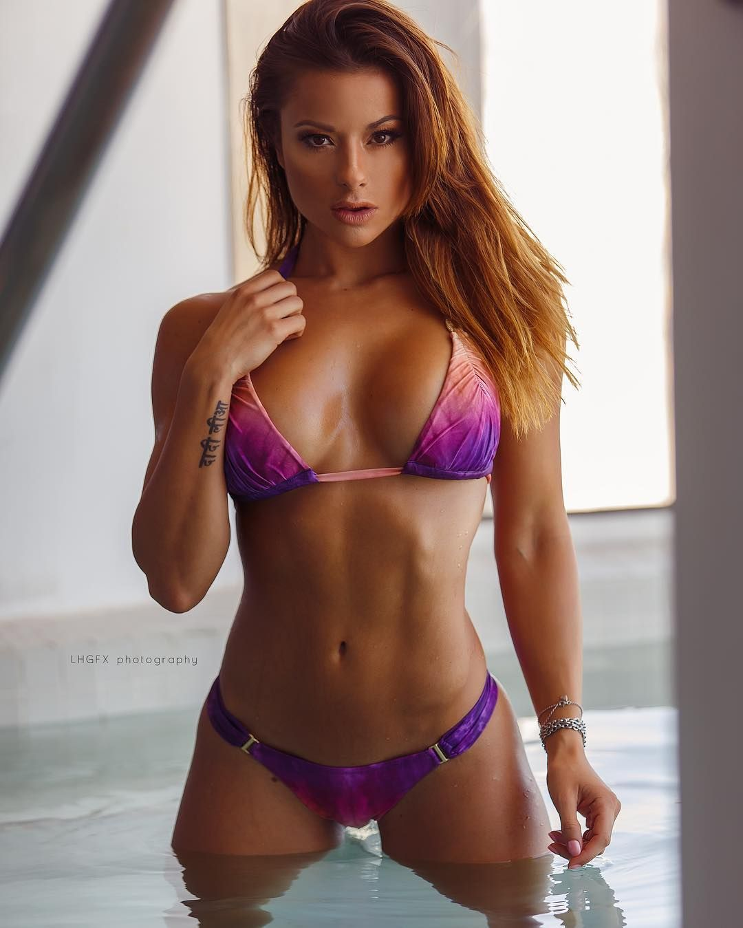 Anh bikini viet