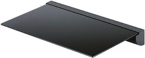 http://ift.tt/1TYfUoD dream audio Universal-HiFi- & DVD-Rack HR-440-Uno aus Schwarzglas ! salesviiko@