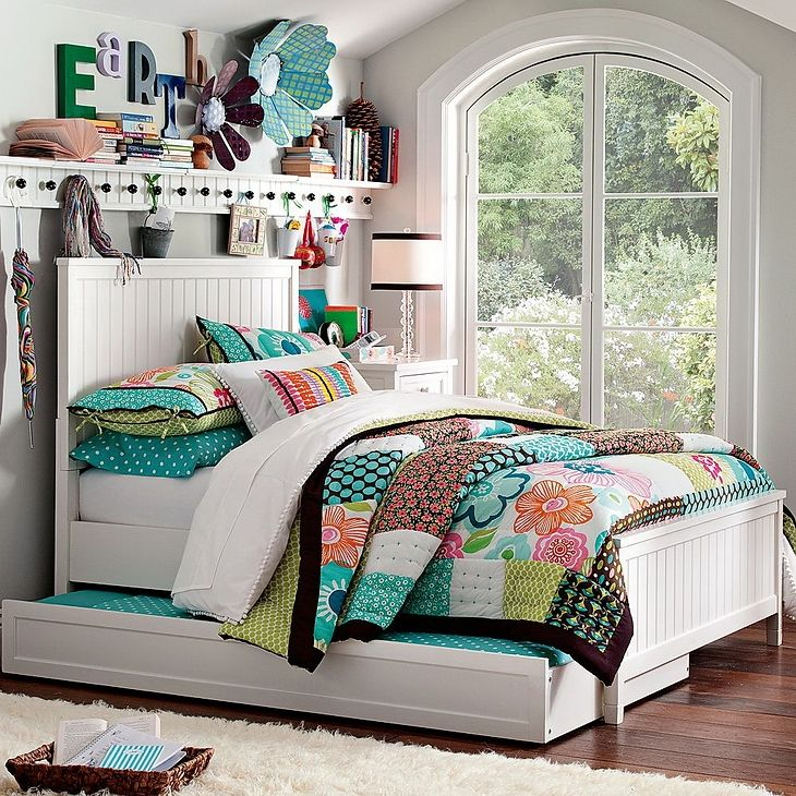 Resultado de imagen de decoracion de cuartos de for Dormitorios estudiantes decoracion