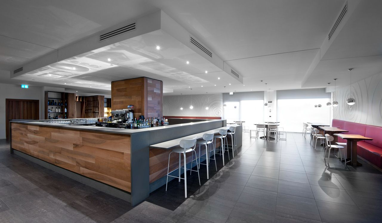Hotel Residence Le Terrazze Treviso - Venezia - Breakfast Room ...