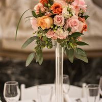 Twin Cities Centerpiece Rental : Christine\'s Floral Touch | Wedding ...