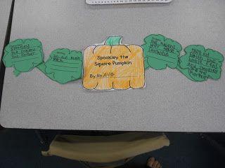 Mrs. Johnson's First Grade: Pumpkin Fun and a Sale!