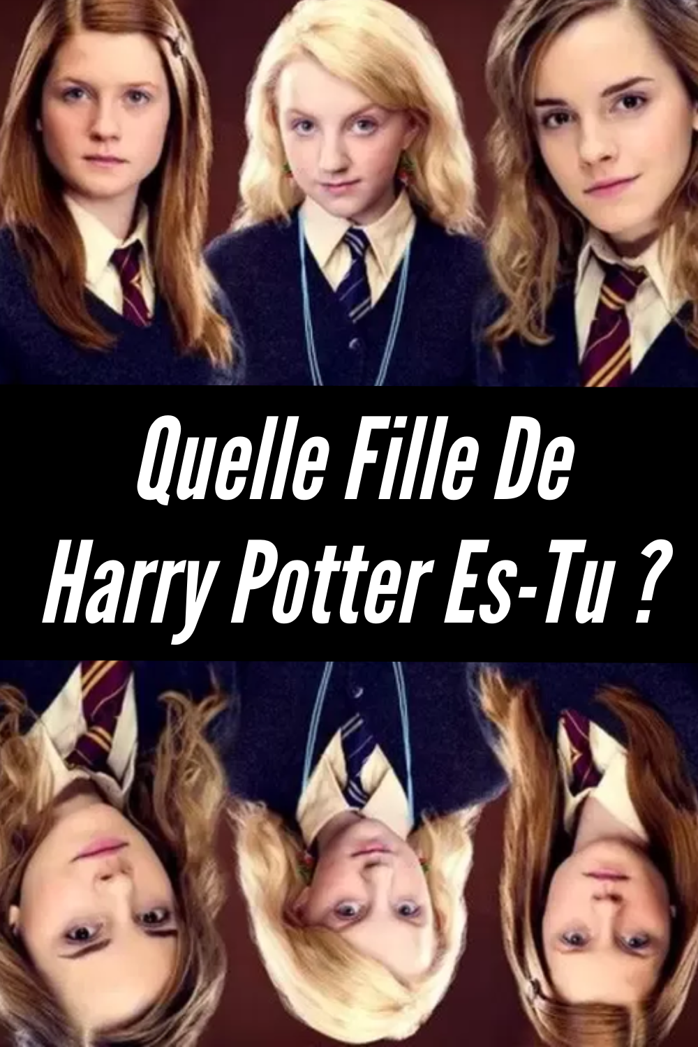 Test Harry Potter 24 Personnages : harry, potter, personnages, Épinglé, Harry, Potter