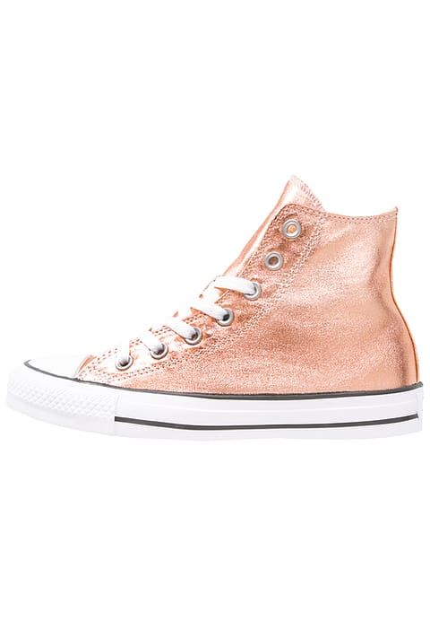 ec41626d97ff Baskets montantes Converse CHUCK TAYLOR ALL STAR - Baskets montantes -  metallic sunset glow white