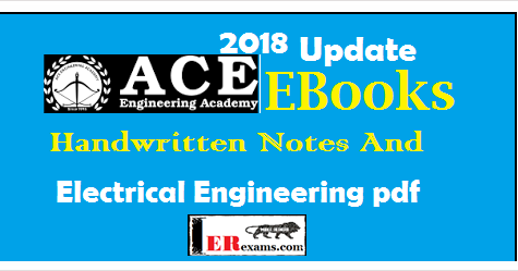 ace academy notes for gate cse free download
