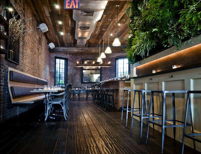 Hidden Gems Colonie in Brooklyn Heights