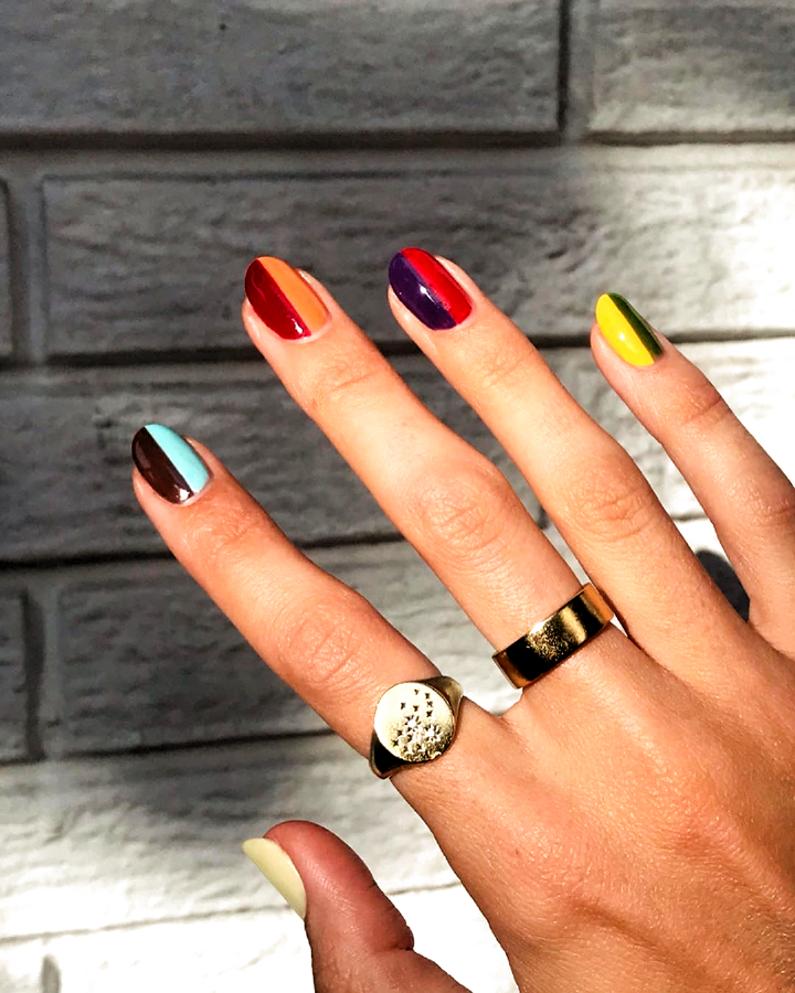 Best Nail Polish 2021 Need some fall 2020 nail inspo? We rounded up the biggest nail