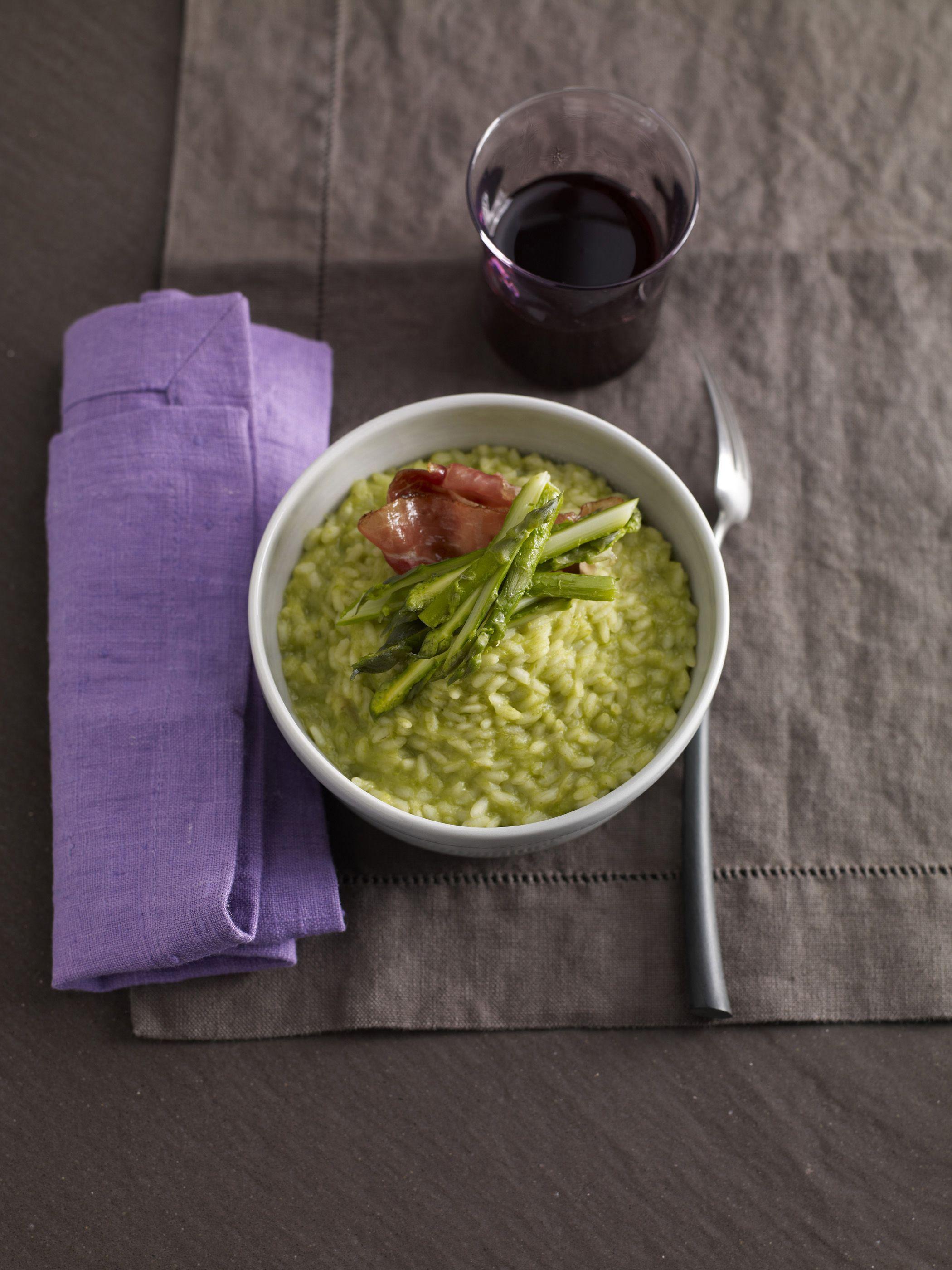 Tante idee per cucinare al meglio il tuo risotto. Guarda lo speciale ...