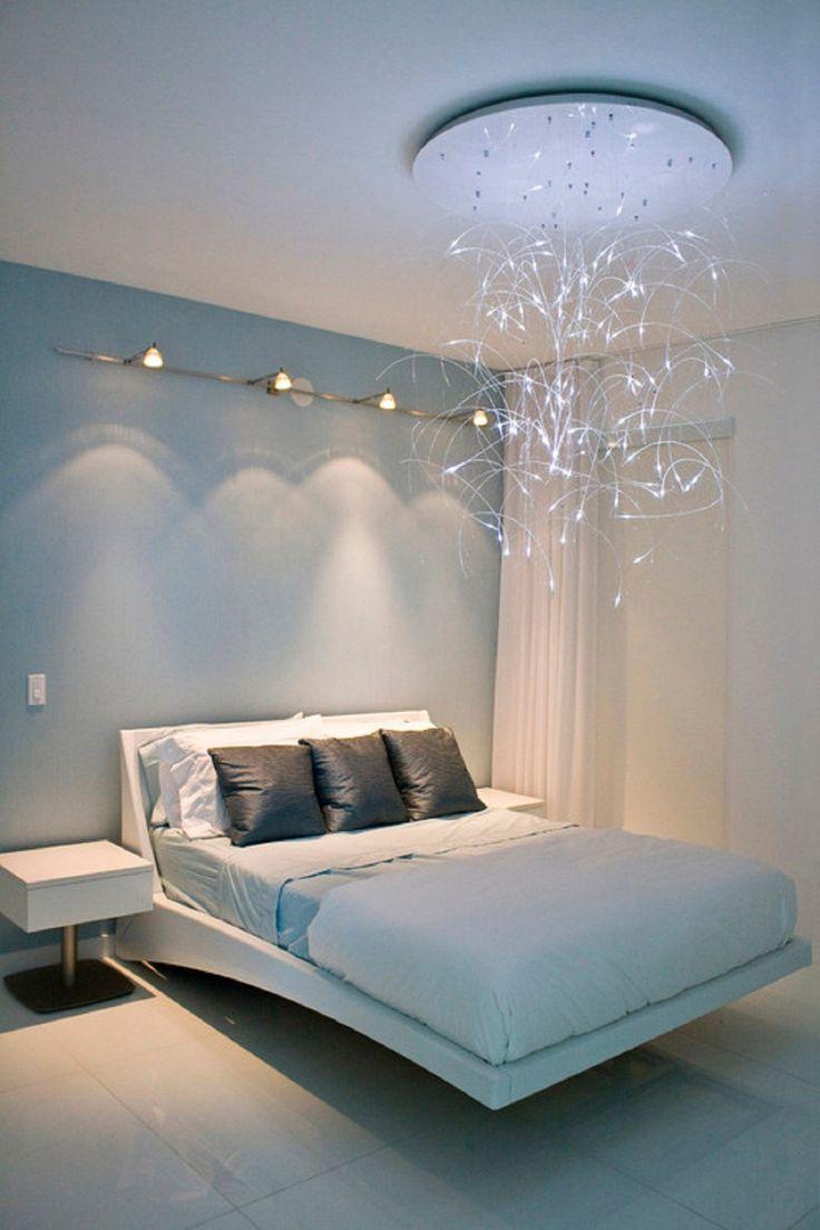 Amazing 16 Bedroom Lighting Fixtures For Providing Bright Spots Usanic Also Bedroom Light Fixtures | www.bocadolobo.com #bocadolobo #luxuryfurniture #exclusivedesign #interiodesign #designideas #lighting