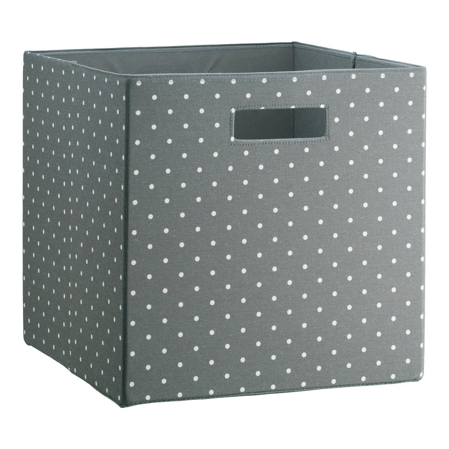 Fabric Cube Storage Bin 13 Threshold Target Fabric Storage Bins Storage Bins Fabric Storage
