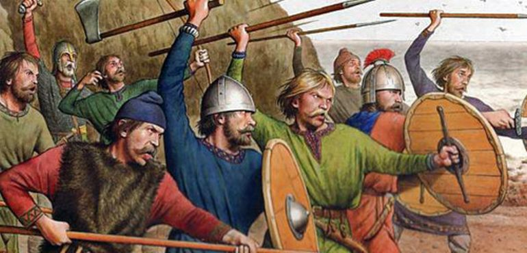 the anglo saxon culture In anglo-saxon culture and literature, to be a hero was to be a warrior a hero had to be strong, intelligent, and courageous warriors had to be willing to face any odds, and fight to the death for their glory and people the anglo-saxon hero was able to be all of these and still be humble and kind.
