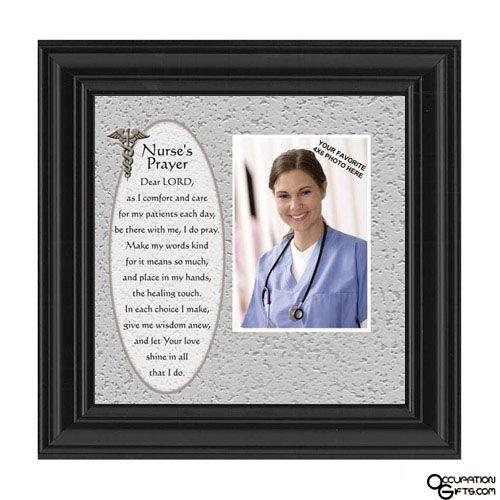 Nurse Magnetic Picture Frames | Zazzle