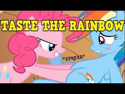 Cupcakes (Alternate Ending) | MLP Comic Dub | Pony | Pinterest ...