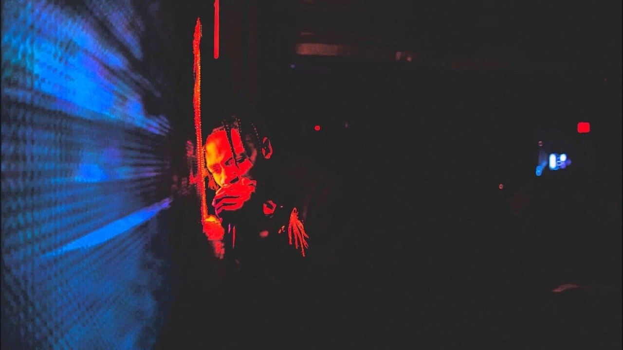 Pin By Trinity On Aesthetic Travis Scott Wallpapers Travis Scott Wallpapers For Mobile Phones