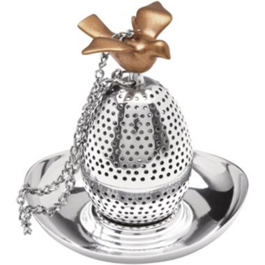 Michael Graves Design Bird Tea Infuser found at @JCPenney ...